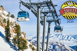 Blog image for Snowbasin Recognized Nationally for Their Safety Initiatives By NSAA