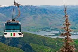 Blog image for Snowbasin Announces Summer Operations
