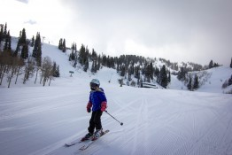 Blog image for Making the Most of your Epic Pass at Snowbasin Resort