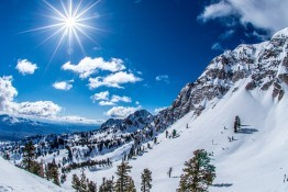 Blog image for Snowbasin Announces Winter Enhancements & Safety Measures for 2020-2021