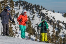 Blog image for Happy Mother's Day from Snowbasin Resort