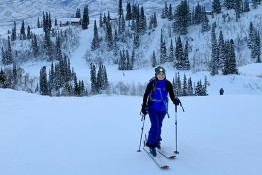 Blog image for Uphill Policies at Snowbasin Resort