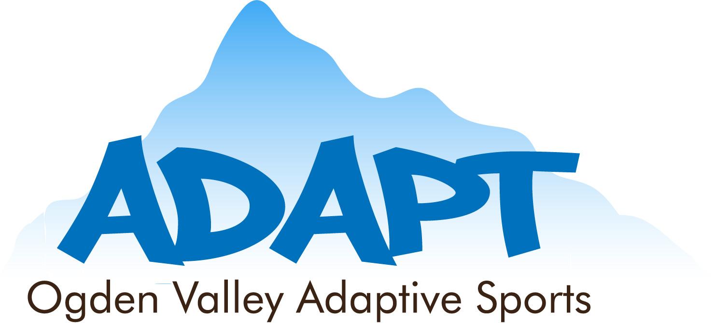 Adaptive Sports Logo