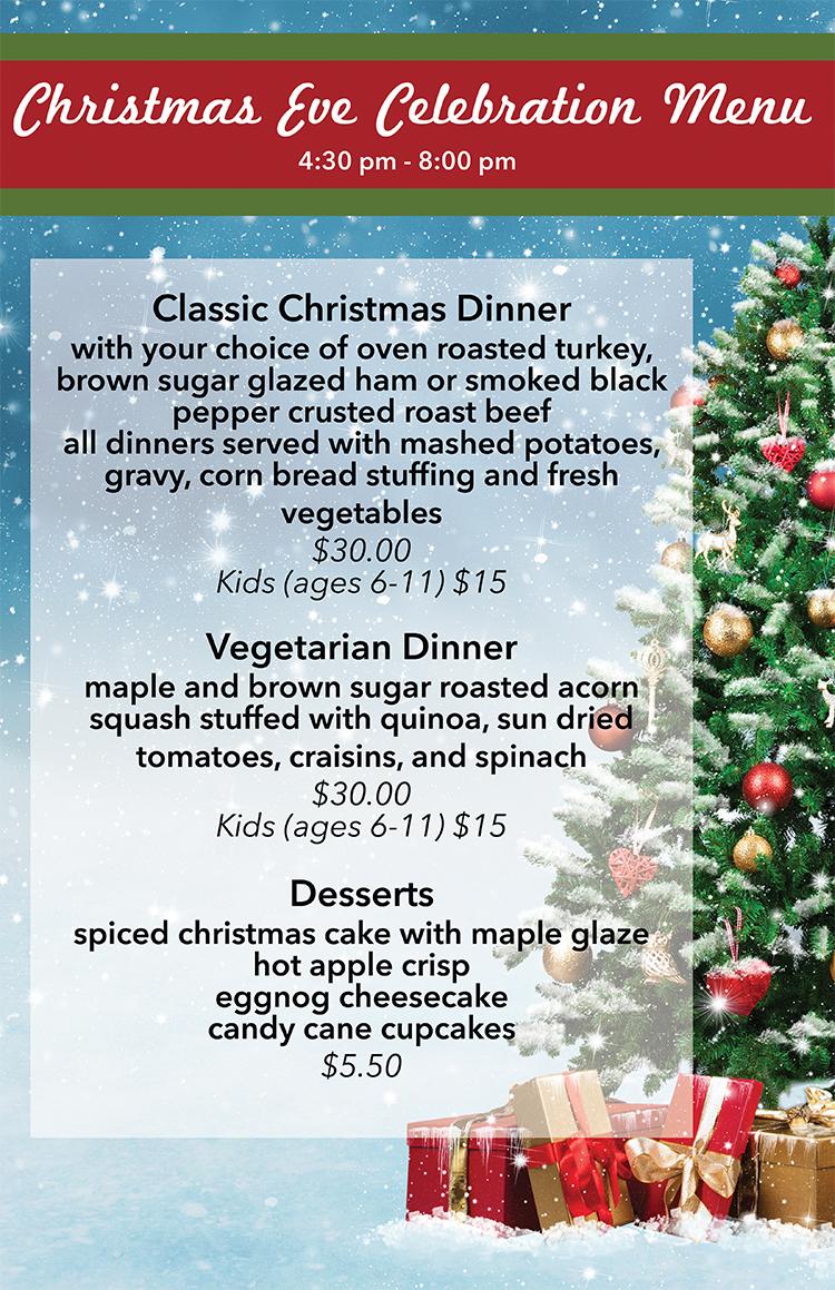 Children's Christmas Eve Celebration | Snowbasin