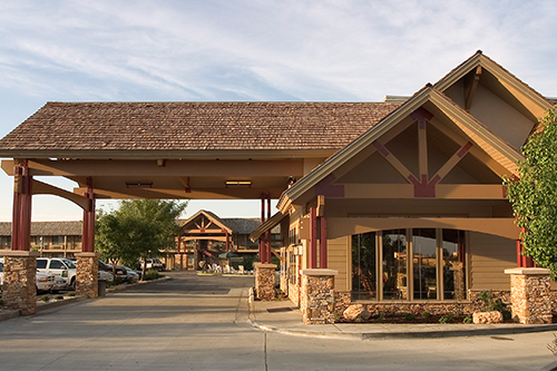 Best Western High Country Inn