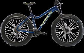 Sasquatch Fat Bike