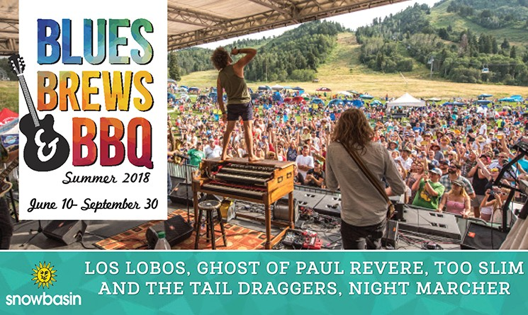 Join Us On The Lawn At Earl S Lodge To Celebrate Father Day Sunday June 17 For Blues Brews Bbq Concert Series With Los Lobos Ghost Of Paul