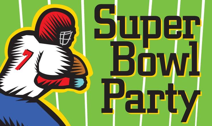 Super Bowl Party | Snowbasin