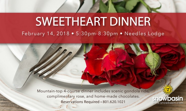 THIS DINNER IS SOLD OUT. Valentineu0027s ...