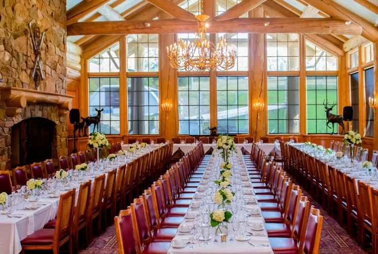Weddings At The Lodge Picture Of Pere Marquette