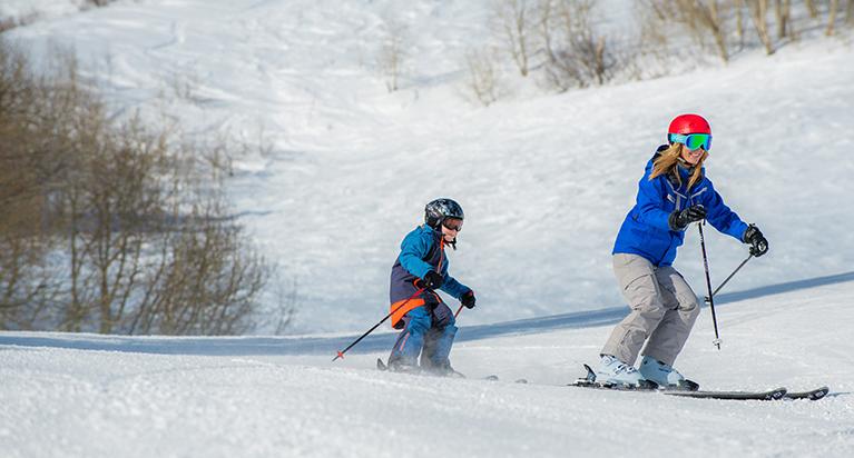 Learn & Earn Information | Snowbasin