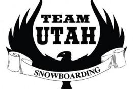 Team Utah Snowboarding category image.