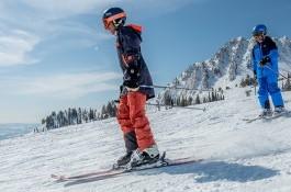 Ski Team & Multi Week Youth Programs category image.
