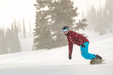 image for Snow Divas - Skiing & Snowboarding Options link